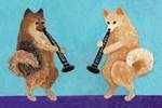 Pomeranian Clarinet Duo