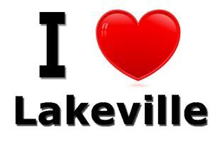 I Love Lakeville