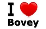 I Love Bovey Minnesota