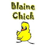 Blaine Chick