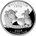 Wisconsin Quarter