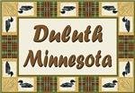 Duluth Minnesota Loon Shop