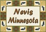 Nevis Minneapolis Loon Shop