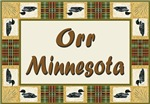 Orr Minnesota Loon Shop