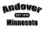 Andover Established 1974 Shop