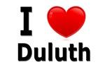 I Love Duluth Shop