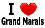 I Love Grand Marais Shop