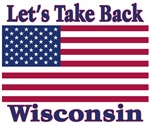 Take Back Wisconsin Shop