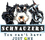 Just One Schnauzer