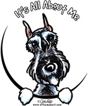 S&P Schnauzer :: Its All About Me