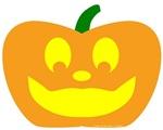 Happy Pumpkin Halloween T-shirts & Gifts