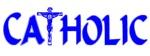 CATHOLIC (Blue)