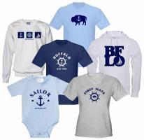 Buffalo Nautical Designs