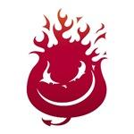 Flame Devil