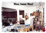 Mess Sweet Mess