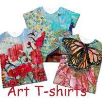 Art T-shirts