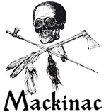 Copy of Mackinac Pirate