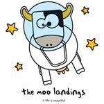 moo landings