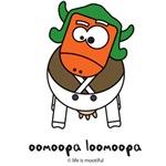 oomoopa loomoopa