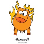 flamabull
