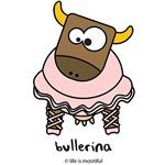 Bullerina