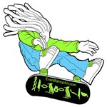 Rebel Skater