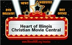 Heart of Illinois Christian Movie Central