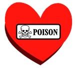 Poison Heart box
