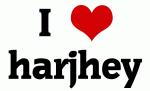 I Love harjhey
