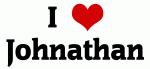 I Love Johnathan