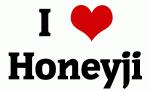 I Love Honeyji