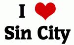 I Love Sin City