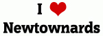 I Love Newtownards