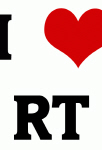 I Love RT