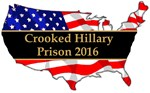 Crooked Hillary USA