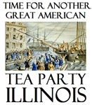 Tea Party  Illinois