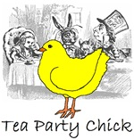 Tea Party Chick