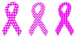 Pink Ribbon Breast Cancer Awareness