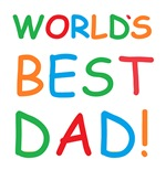 World's Best Dad!