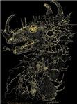 Steveg's Golden Dragon