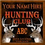 Custom Hunt Club
