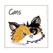 Cat Art Gifts