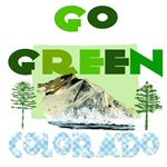 Go Green Colorado