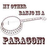 My Other Banjo...
