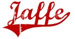 Jaffe (red vintage)