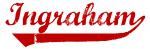 Ingraham (red vintage)