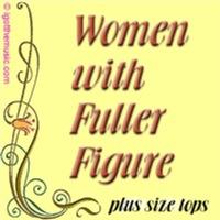 Women with Fuller Figure