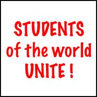 STUDENTS UNITE T-SHIRTS & GIFTS