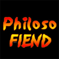 PHILOSOFIEND T-SHIRTS & GIFTS