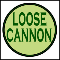 LOOSE CANNON T-SHIRTS & GIFTS
